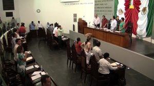 Da entrada Congreso de Tabasco a propuestas en materia de desarrollo social y de seguridad