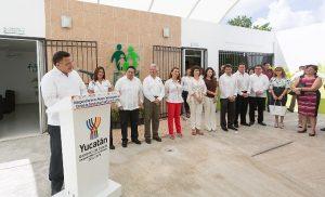 Nuevos espacios para la convivencia familiar en Yucatán