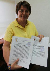 Propone diputada Laura Beristain, prohibir sesiones secretas