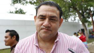 La detención de ex policía no es venganza del gobierno de Tabasco: Guillermo Torres López