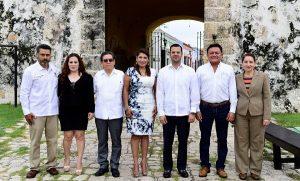 2da Reunión Regional de Directores Generales de los Colegios de Bachilleres Zona Sur Sureste 2016