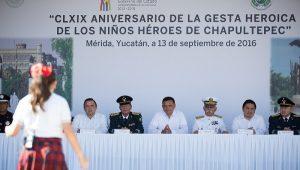 Sociedad y gobierno, unidos por el desarrollo de México