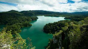 Metzabok, Nahá y Cumbres del Ajusco celebran su designación como Áreas Naturales Protegidas