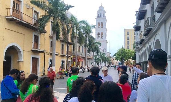 Turismo Veracruz