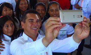 La mayor fortaleza de Campeche moderno está en su juventud: Alejandro Moreno Cárdenas