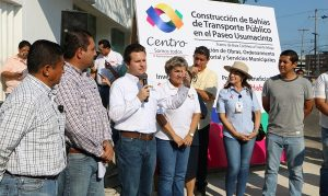 Recursos adicionales para 2016 se invertirán a marchas forzadas en cuanto lleguen: Gaudiano