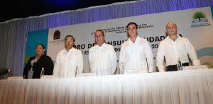 Benito Juárez, municipio aliado de Quintana Roo: Remberto Estrada