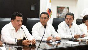 Analizan diputados reformas para sanar economía de Quintana Roo