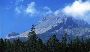 Aniversario 78 del Parque Nacional La Malinche o Matlalcuéyatl