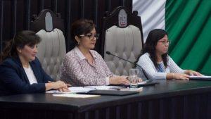 Busca XV Legislatura en Quintana Roo, aplicación de justicia más pronta y expedita