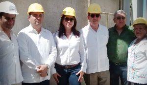 Moderniza CANACO Campeche instalaciones, para servicio de agremiados y sociedad
