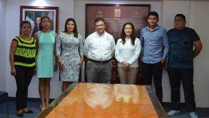 Jóvenes campechanos realizaran estudios en Universidad de Costa Rica