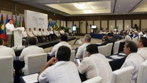 Yucatán, punto estratégico para fortalecer al campo mexicano y del Caribe