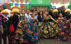 Con gran éxito cierra Chiapas su participación en Feria Nacional de Pueblos Mágicos 2016