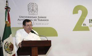 Consolida UJAT prestigio académico en Ciencias Básicas