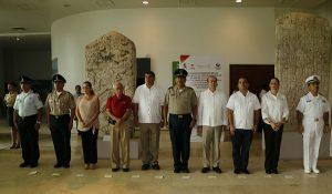 Más de 44 mil asistentes visitaron exposición de Facsímiles en el Museo Carlos Pellicer Cámara en Tabasco