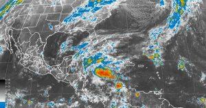 Mañanas y noches frescas, así como probables lluvias vespertinas para la Península de Yucatán