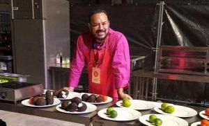 Total aceptación de la cocina tabasqueña en el Festival Berlín Food Week
