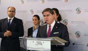 Solicita Fernando Mayans a SENDER y CNH solución inmediata a pasivos sociales de Tabasco