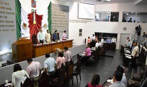 Avala Congreso de Tabasco enajenar predio a favor de habitantes de La Mixteca, Centla