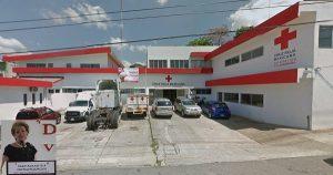 Consejo Nacional de la Cruz Roja, autorizo hospital-escuela de la UJAT: Graciela Trujillo