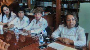 Analizaran mujeres en Tabasco, los retos en las elecciones en 2018: Yolanda Rueda