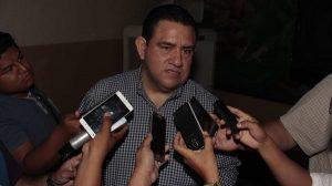 Policías y Gobierno cumpliran acuerdos por la seguridad de Tabasco: Guillermo Torres López