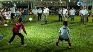 Arranca en Yucatán edición 47 del torneo de Liga de Fútbol «Marcelino Champagnat»