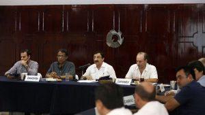Empresarios reconocen transparencia en el proceso de licitación pública del financiamiento de Escudo Yucatán