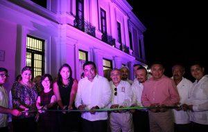 Inauguran nueva sede de la Escuela de Música Yucateca en Bellas Artes