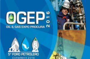 Asisten 120 marcas al Foro Petrolero OGEP Tabasco 2016