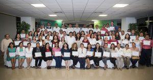 Fortalece UJAT competencias académicas de docentes