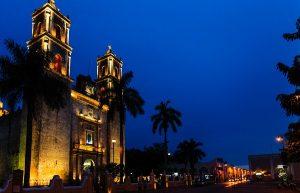 Valladolid: Tesoro maya-colonial del oriente yucateco
