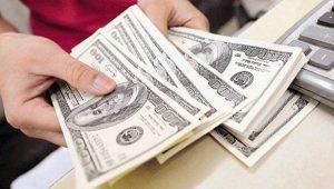 A la venta el dólar en 20.00 pesos, Aeropuerto Internacional de la CDMEX