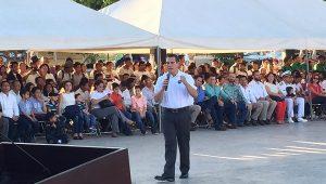 """Alumnos del CONALEP Campeche lanzan el satélite Amateur """"Koot-Sat1"""""""