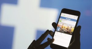 Adquiere Facebook software de análisis facial