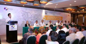 Inicia en Villahermosa el Encuentro Regional Zona Sur de Institutos de Planeación