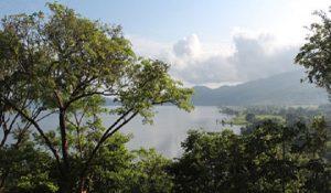 Reserva de la Biosfera Los Tuxtlas