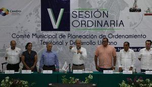 """Aprueban Programa Parcial de Desarrollo Urbano para el Distrito XIII, """"Loma de Caballo"""""""
