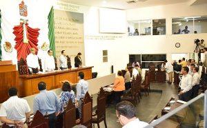 Reforma Congreso de Tabasco el Código Penal, Para aumentar penas en materia de feminicidios