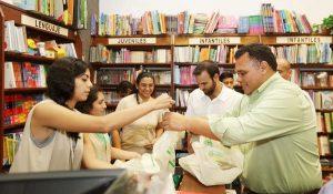 El gobernador de Yucatán, Rolando Zapata Bello se suma al Buen Fin 2016