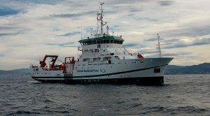 Iniciará INAPESCA investigación en Sonda de Campeche para determinar potencial pesquero