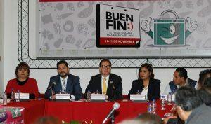 """Participarán mercados públicos de CDMX en """"El Buen Fin"""" con descuentos del 10 al 30 por ciento"""
