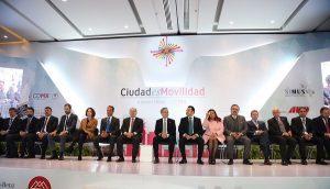 Consolidar un nuevo modelo de movilidad accesible y sustentable, objetivo del gobierno CDMX