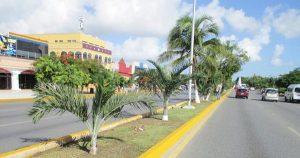 Rehabilita el gobierno de Benito Juárez más de 900 mil M2 de parques y áreas jardineadas