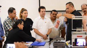 """Degustación y conferencias por reconocidos chefs en """"Festival del Bagre Armado"""" en Centro"""