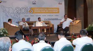 Valioso intercambio de experiencias para Centro en Encuentro Regional Zona Sur de AMIMP