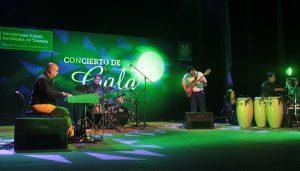 """Ofrece concierto en la UJAT """"Vicente Luna Jazz Trio"""""""