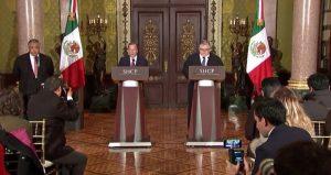 México está en una posición de fortaleza para enfrentar el nuevo entorno de EU: SHCP