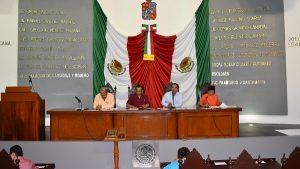 Solicita Congreso Local implementar acciones para proteger litoral tabasqueño
